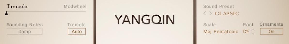 Yangqin9