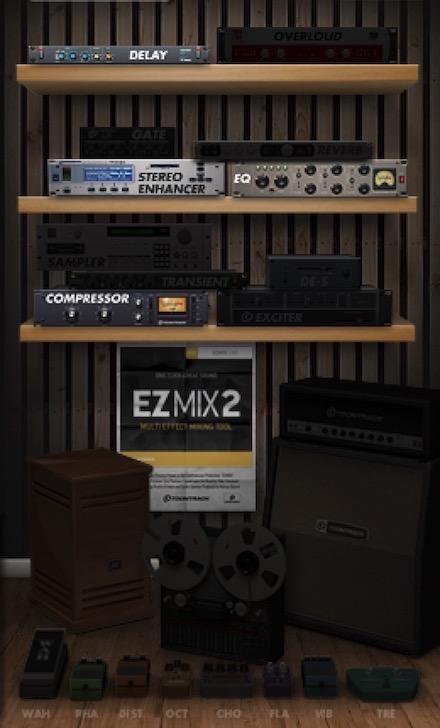 Ezmix2 5