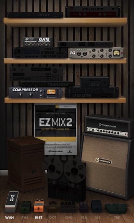 Ezmix2 9