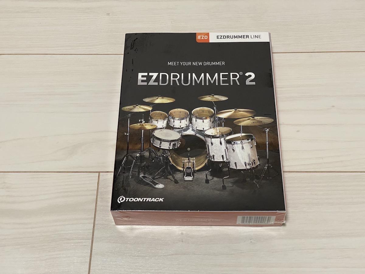 EZdrummer1 1