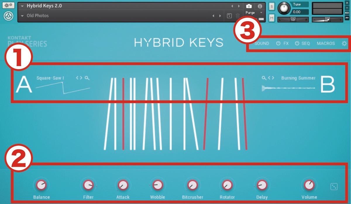 Hybridkeys08
