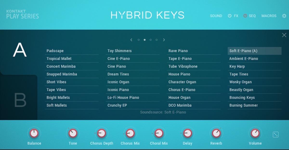 Hybridkeys09
