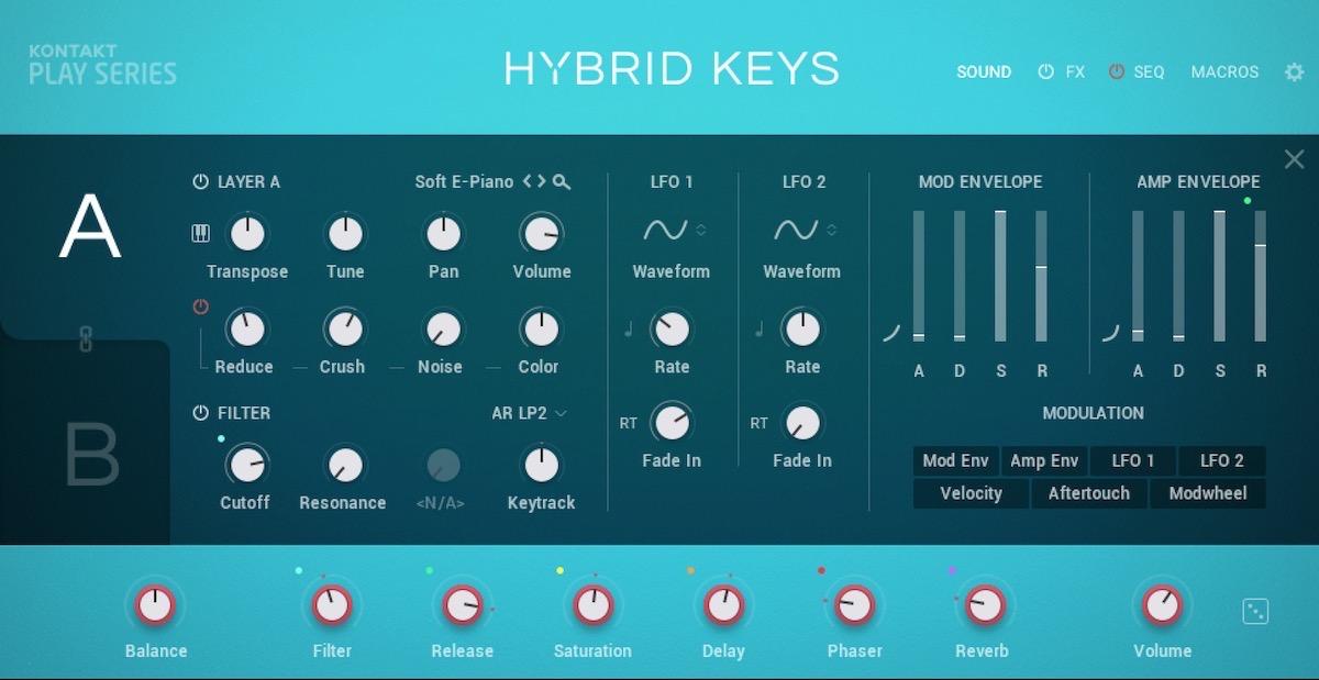 Hybridkeys10