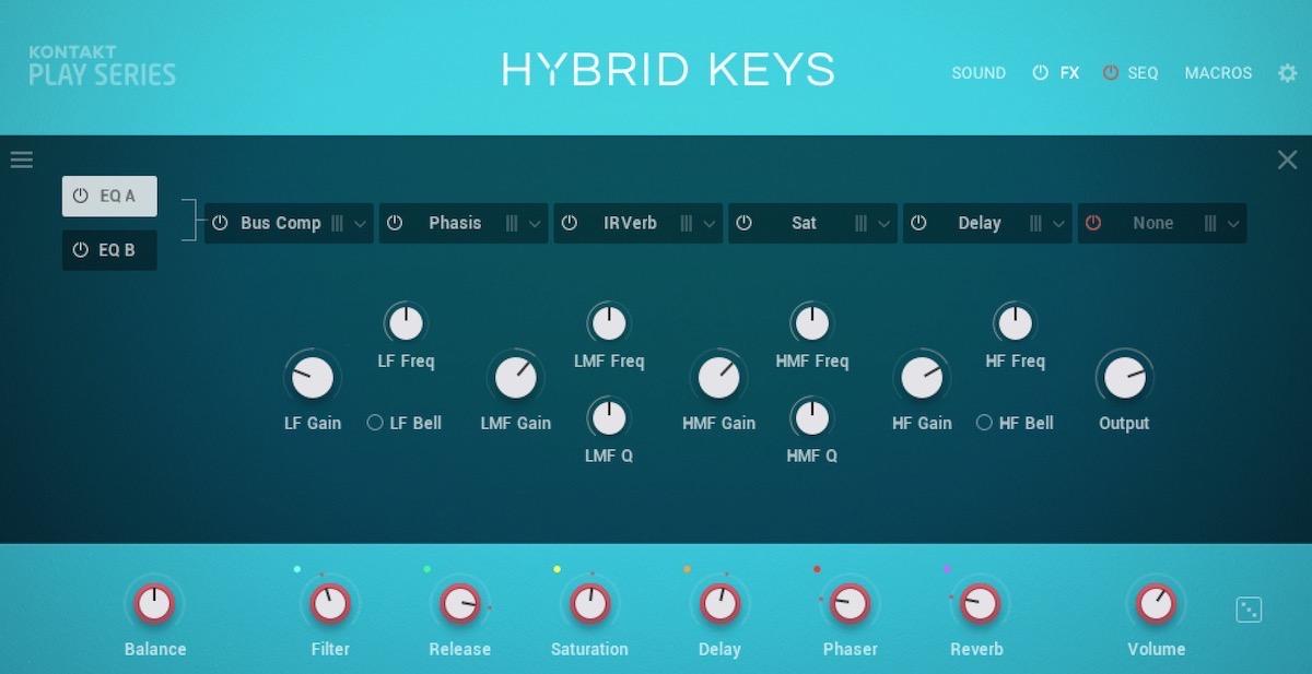 Hybridkeys11