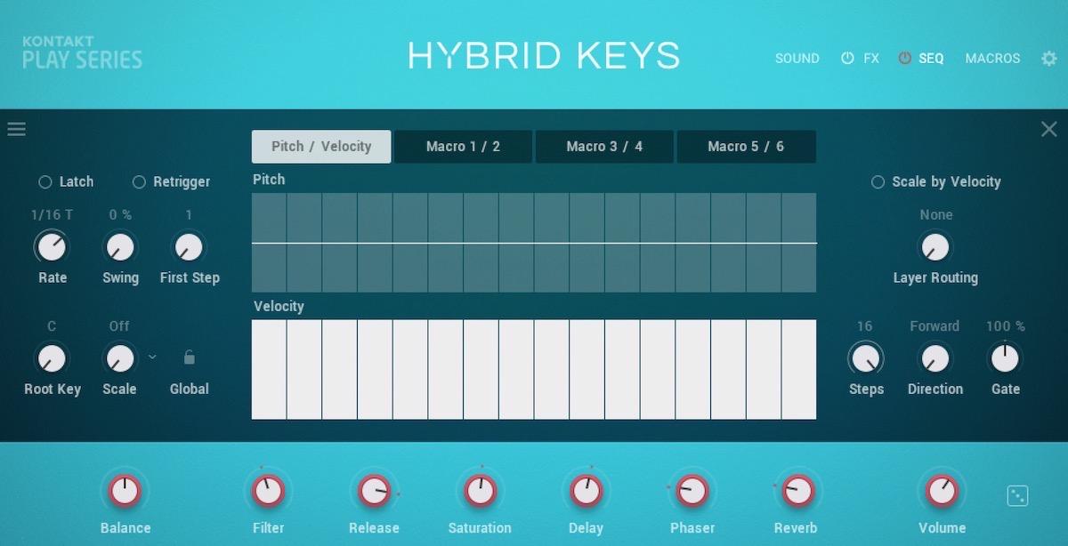 Hybridkeys12