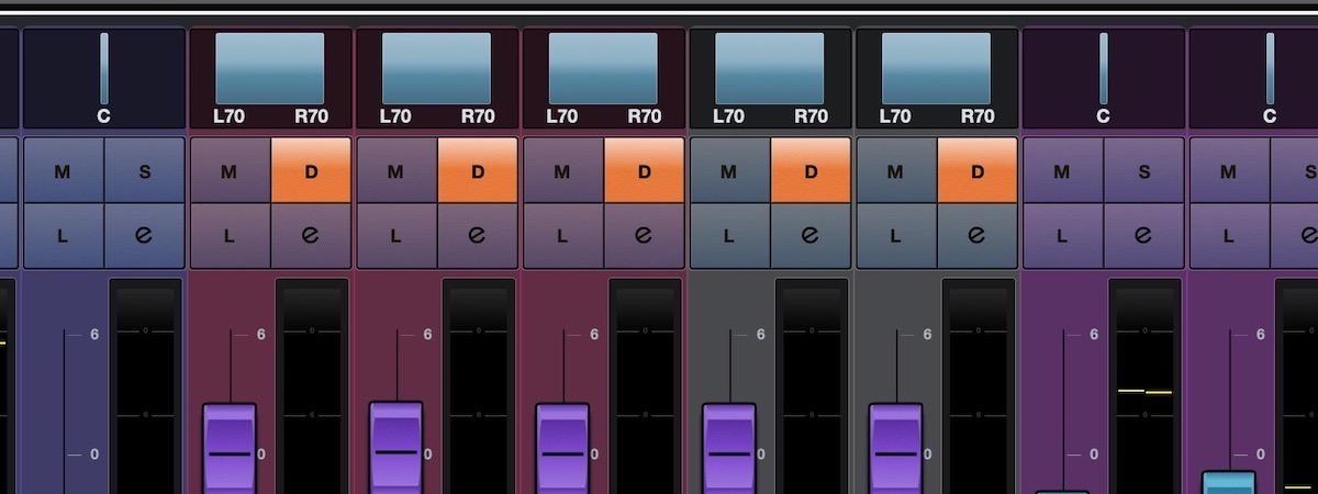 Cubase mix11